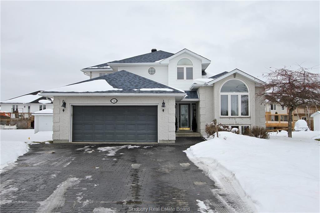 54 Renee Crescent, Garson Ontario, Canada