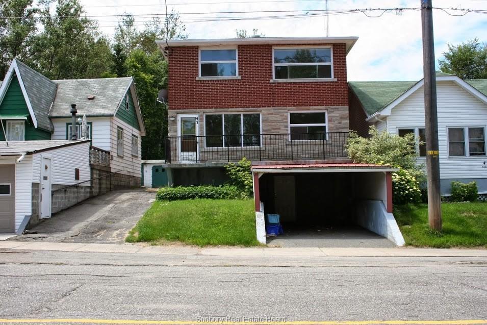 47 Alder Street, Sudbury Ontario, Canada