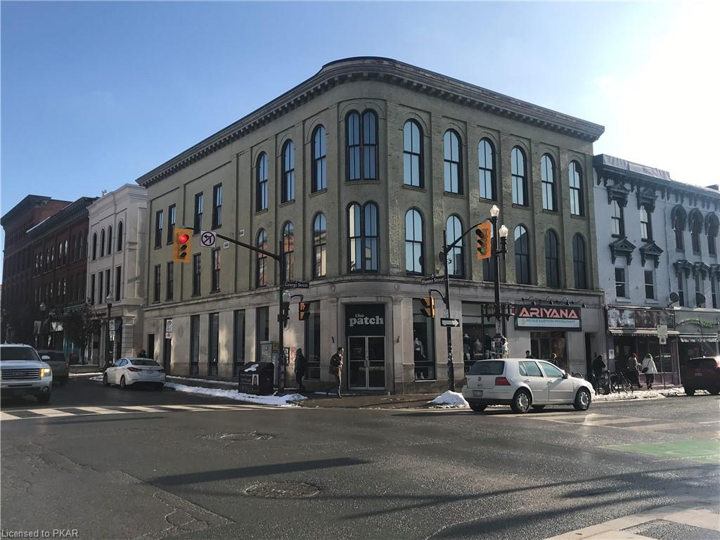 400 George Street, Peterborough Ontario, Canada