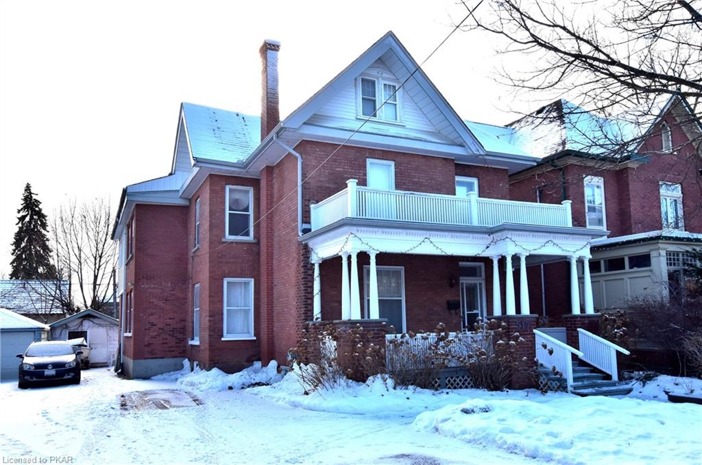 517 Weller Street, Peterborough Ontario, Canada