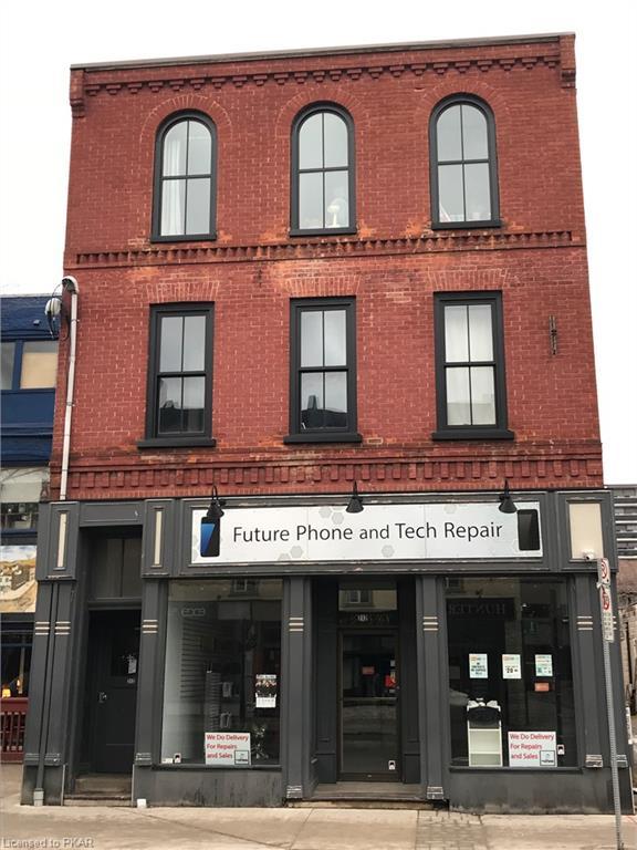 212 HUNTER Street, Peterborough, Ontario, Canada