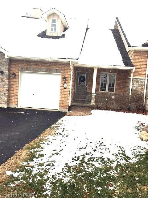 59 Village Crescent, Peterborough Ontario, Canada