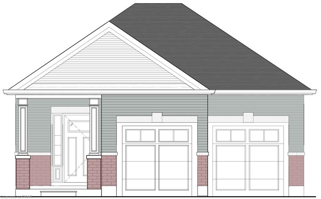 9 Veterans Road Unit# Lot 51, Peterborough Ontario, Canada