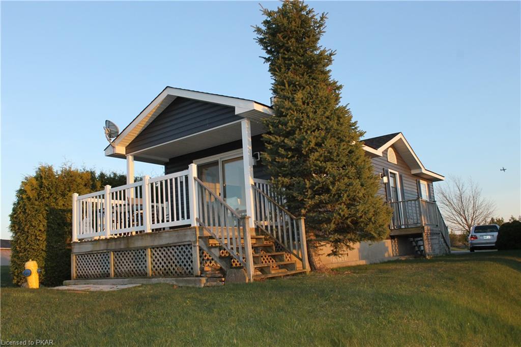 6916 County Road 18 . Unit# 827, Roseneath Ontario, Canada