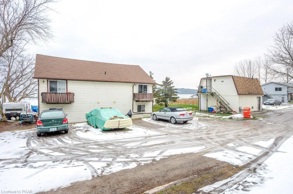 7150 Mill Street, Bewdley Ontario, Canada