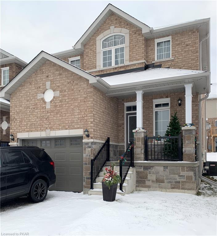 16 Summer Lane, Peterborough Ontario, Canada