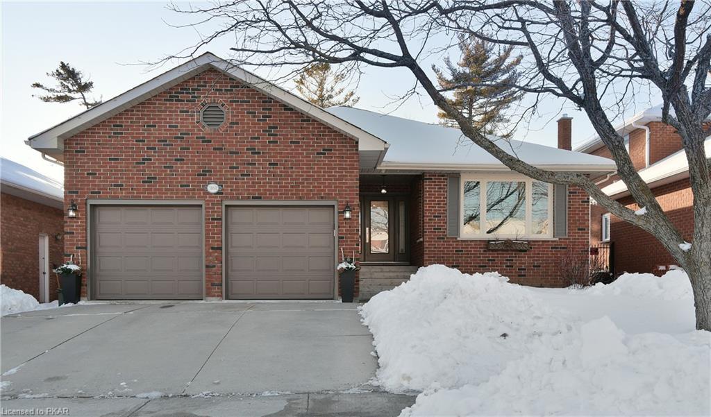 3161 Westridge Boulevard, Peterborough Ontario, Canada