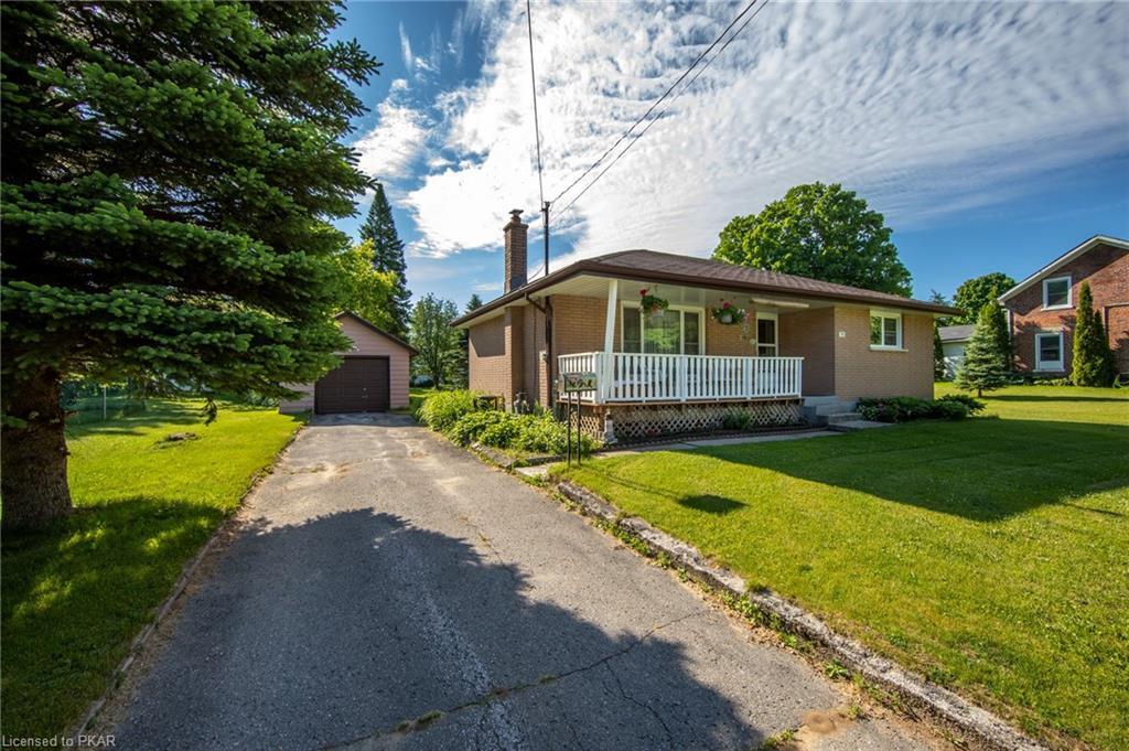 79 Queen Street, Norwood Ontario, Canada