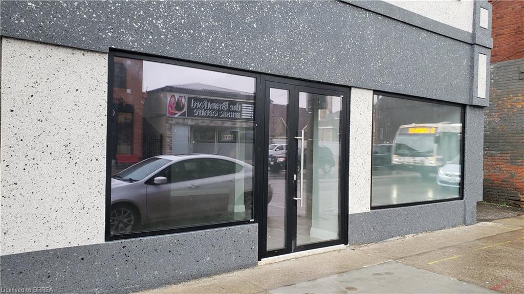 431.5 COLBORNE Street, Brantford Ontario, Canada