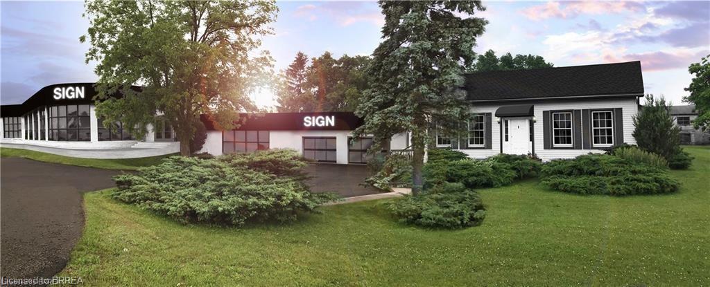 1030 Colborne Street W, Brantford Ontario, Canada
