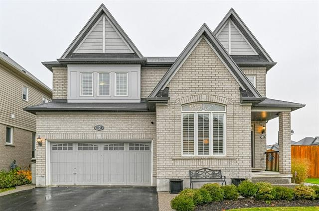 10 Wakefield Street, Breslau Ontario, Canada