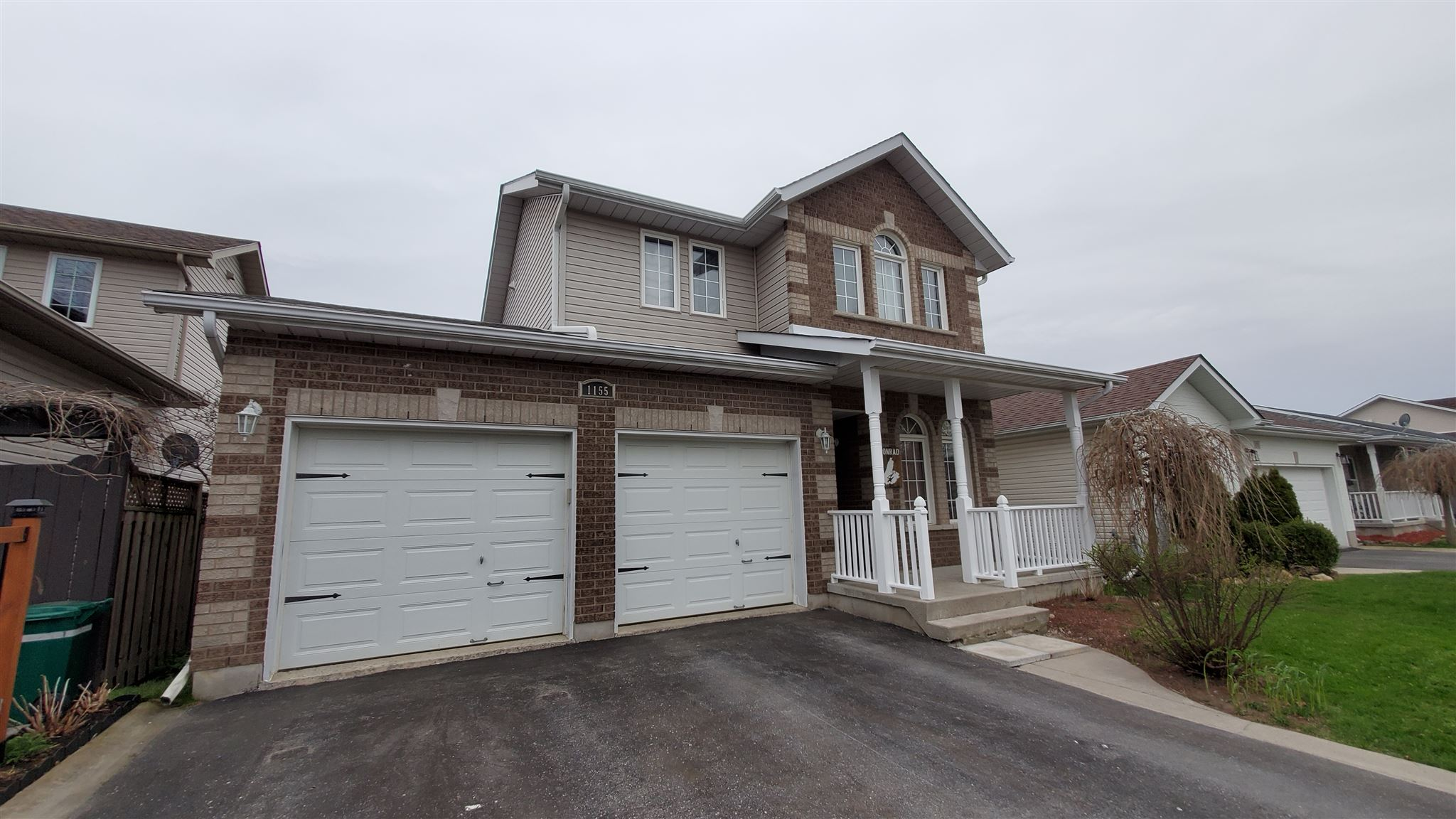 1155 Greenwood Park Drive, Kingston Ontario, Canada