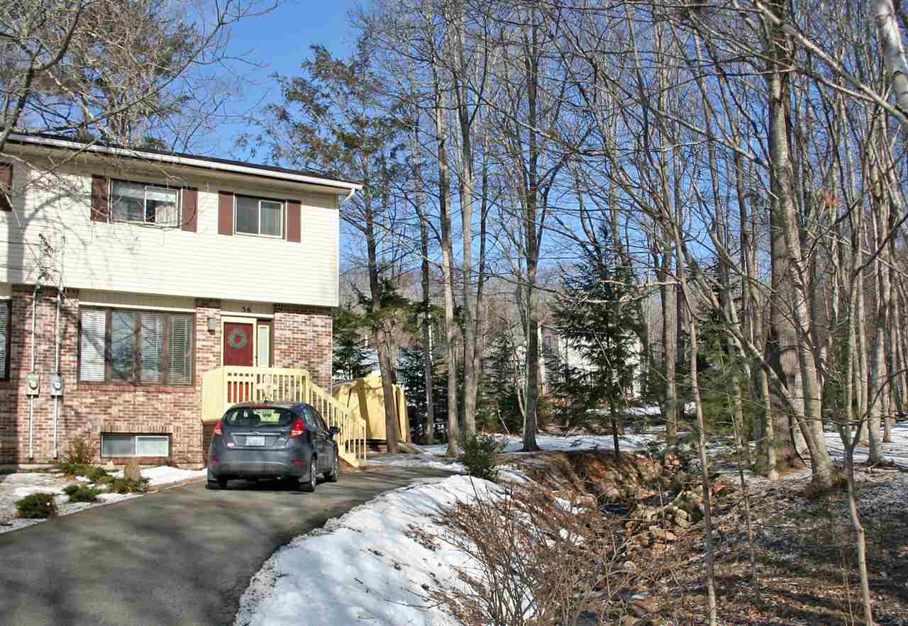 56 Pinehurst Avenue, Bridgewater Nova Scotia, Canada