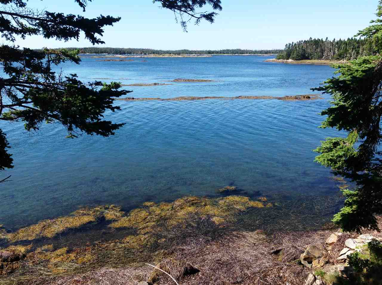 Lot 100 Tumblin Road, Lahave Islands Nova Scotia, Canada