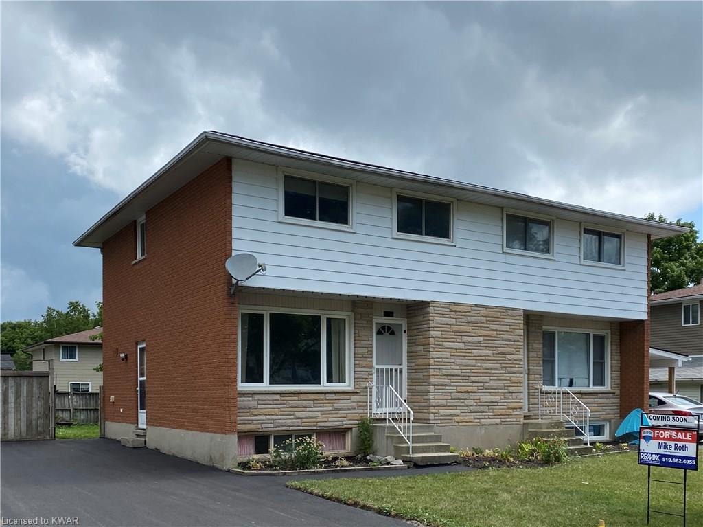 139 Hincks Street Unit# B, New Hamburg Ontario, Canada