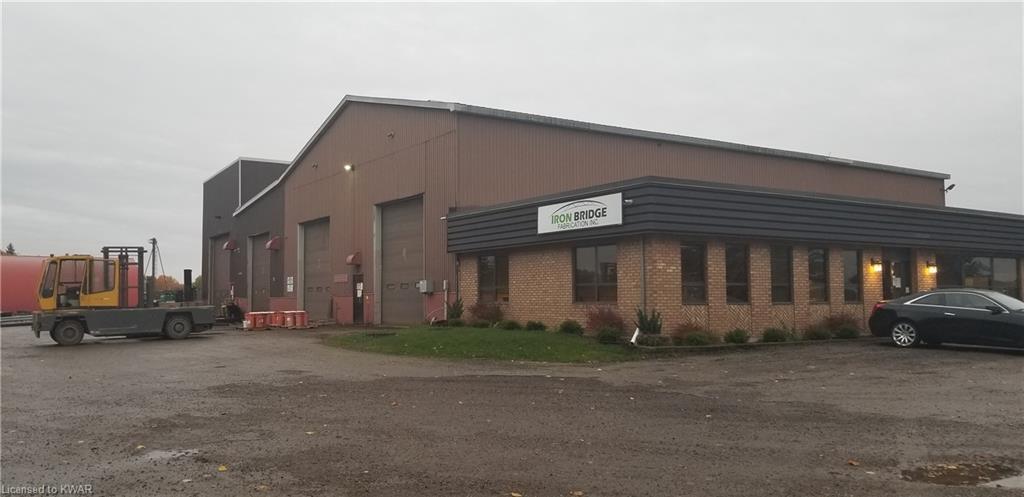 5960 Rd 119 ., Brunner Ontario, Canada