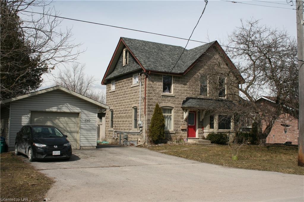 120 Bond Street, Orillia Ontario, Canada