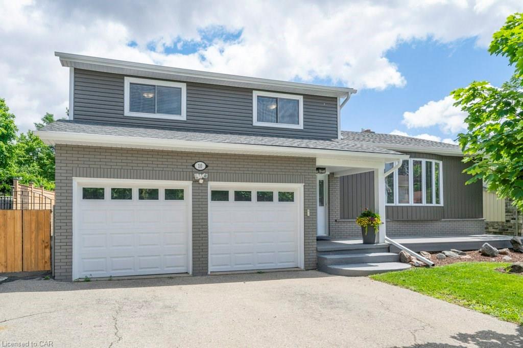 10 Pinehurst Crescent, Kitchener Ontario, Canada