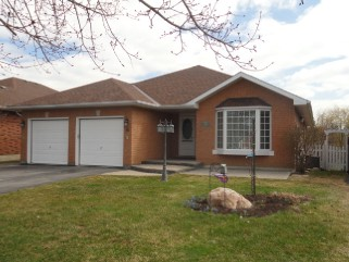 35 Oak Ridge Blvd, Belleville Ontario