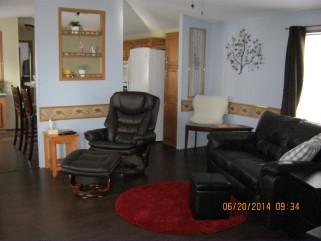 20 Skyview Trailer Park Rd, Quinte West - Trenton Ontario