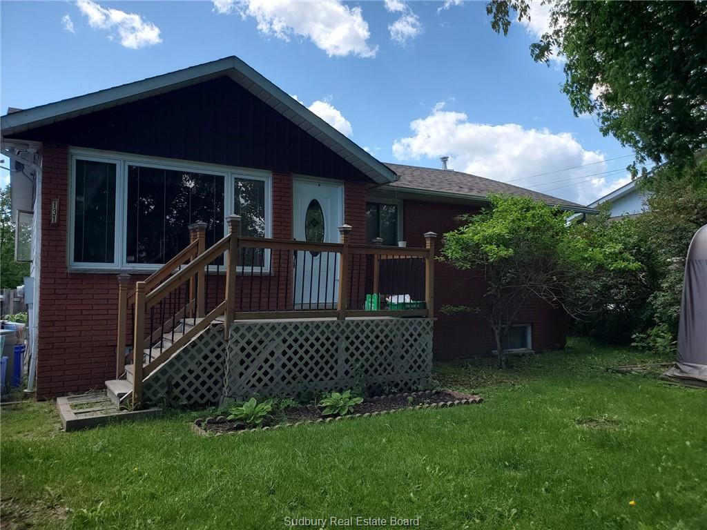 131 Landry, Azilda Ontario, Canada