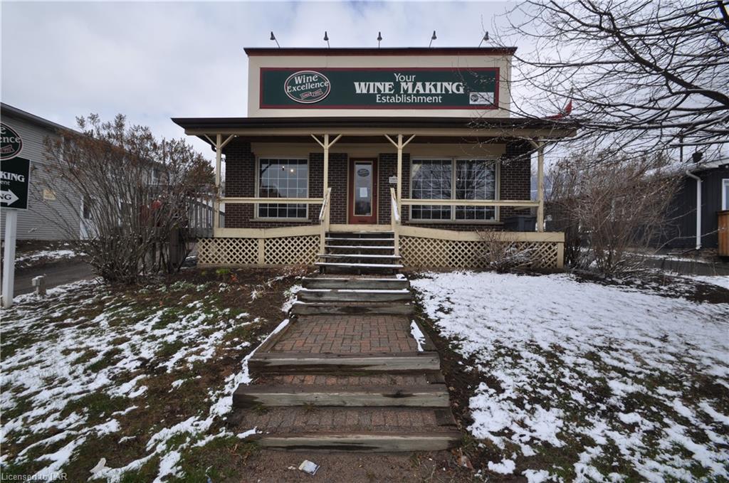 34A KING WILLIAM Street, Huntsville Ontario, Canada