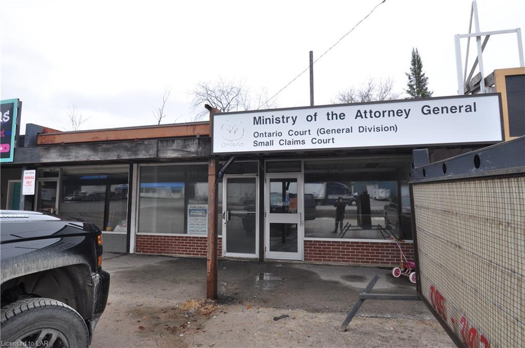 318 ONTARIO Street, Burk's Falls Ontario, Canada