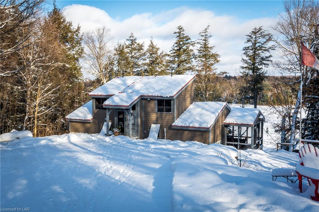 1065 Kells Bay Road, Lake Of Bays Ontario, Canada