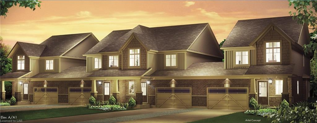 Block 6 Lot 3 Kelsey Madison Court, Huntsville Ontario, Canada