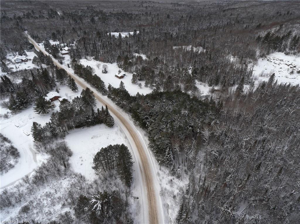 3560 South Portage Road, Huntsville Ontario, Canada