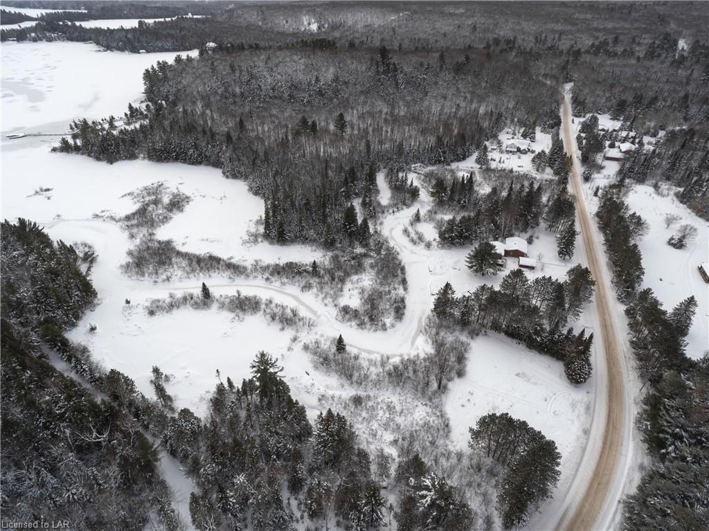3563 South Portage Road, Huntsville Ontario, Canada