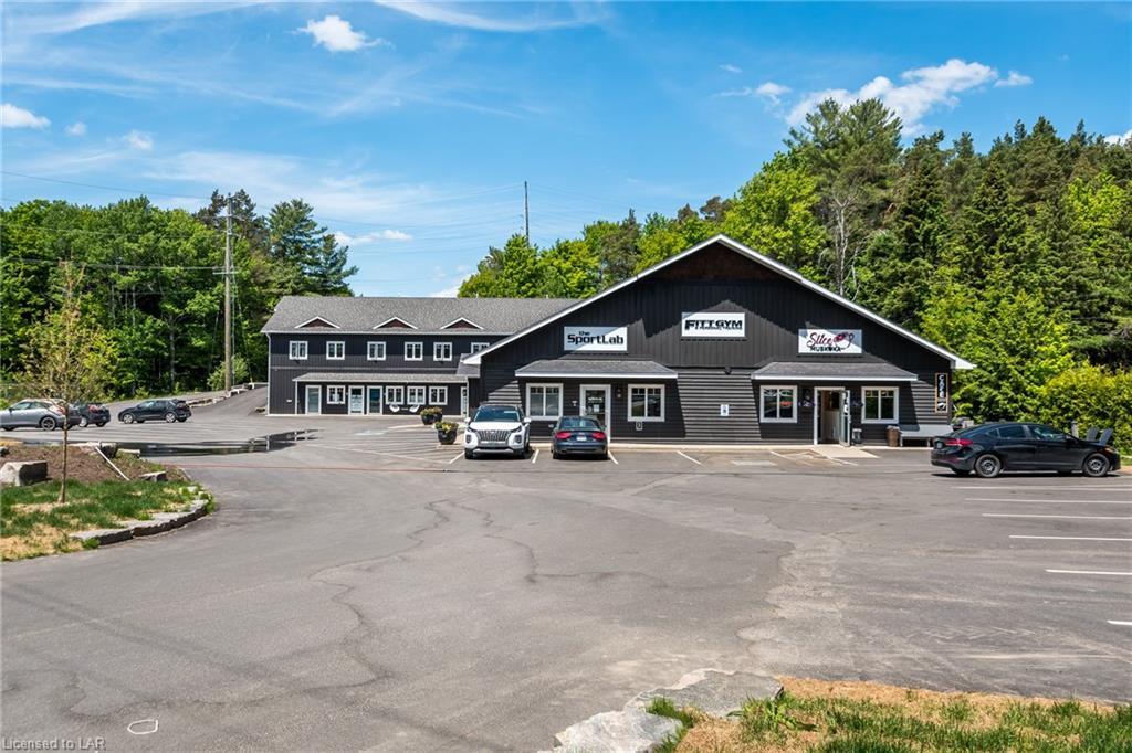 68 West Road Unit# 4, Huntsville Ontario, Canada