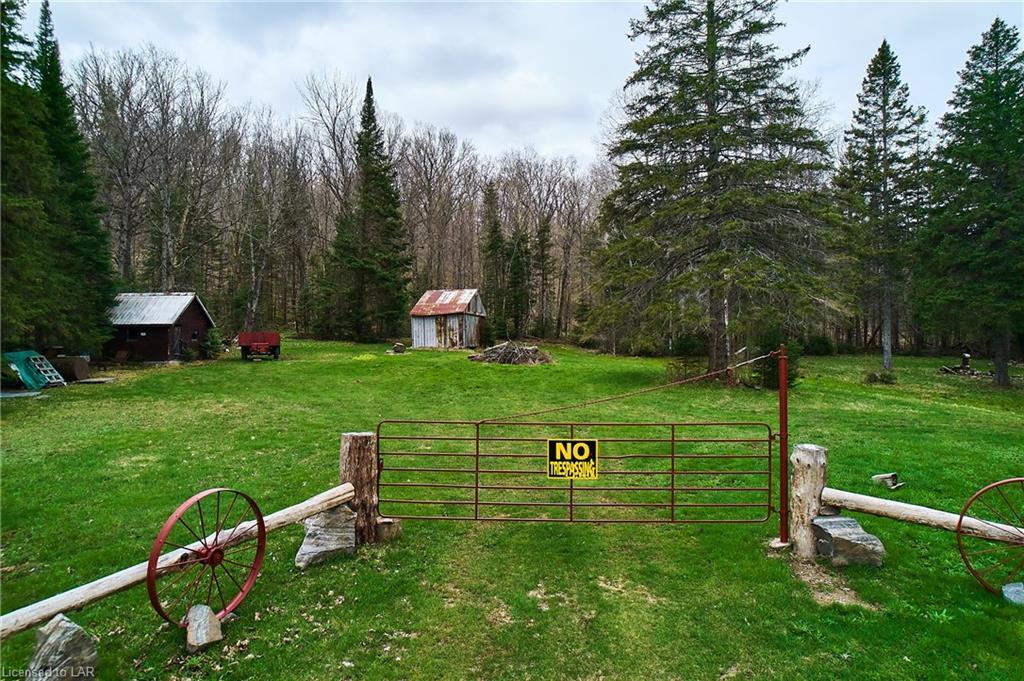 160 Sieber Road, Burk's Falls Ontario, Canada