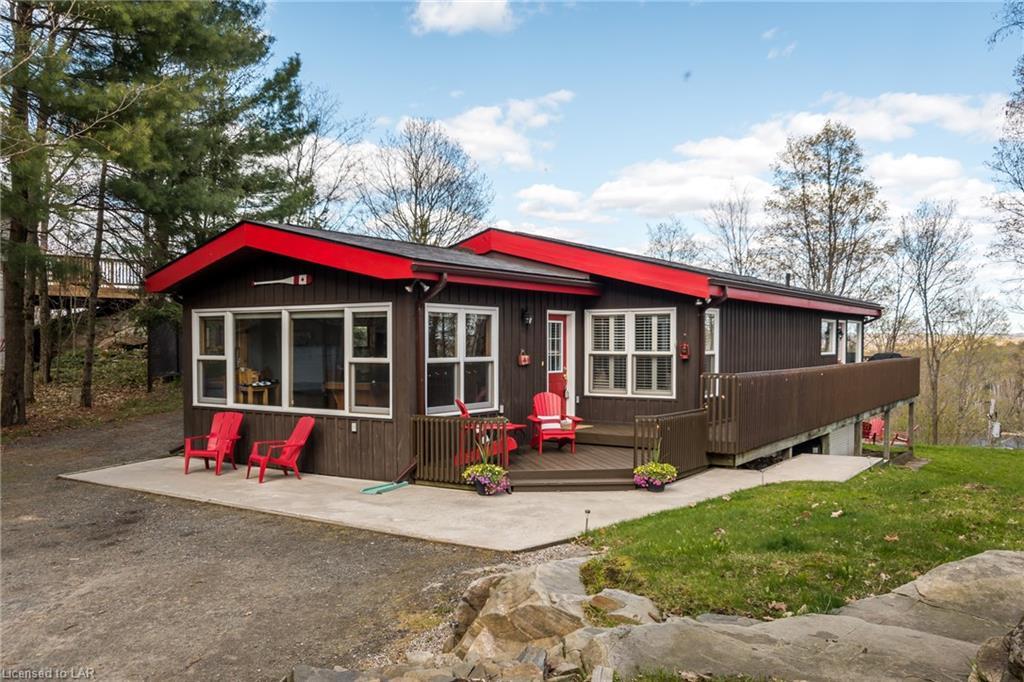 205 Lakeview Crescent, Huntsville Ontario, Canada