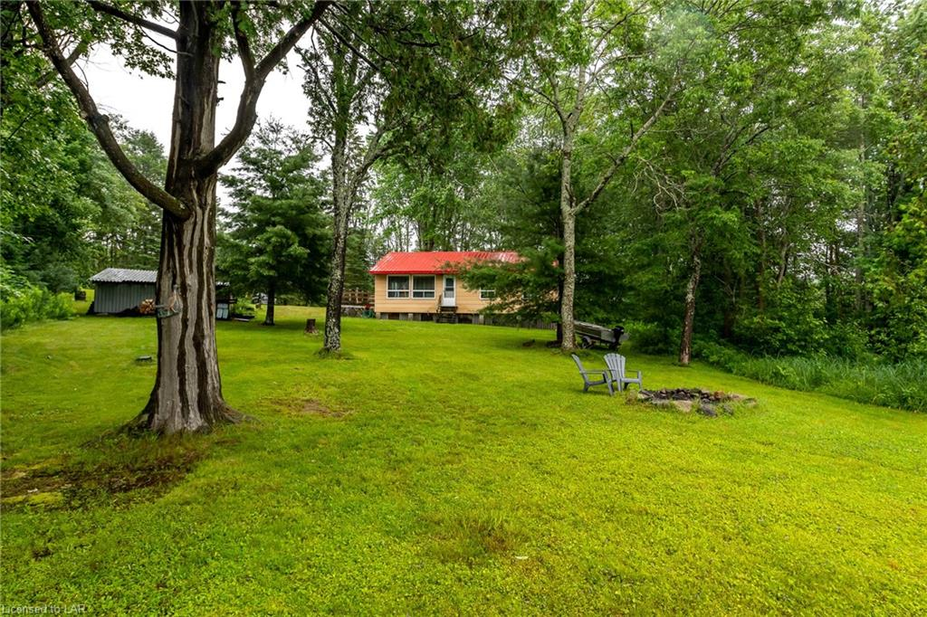 432 Lakeside Trail, Magnetawan Ontario, Canada