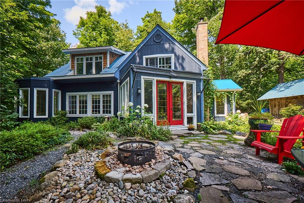 518 Gryffin Lodge Road, Utterson Ontario, Canada