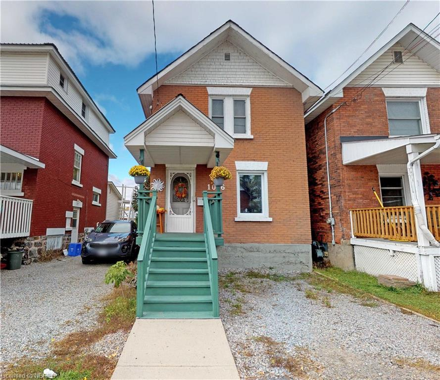 1016 FERGUSON Street, North Bay Ontario, Canada