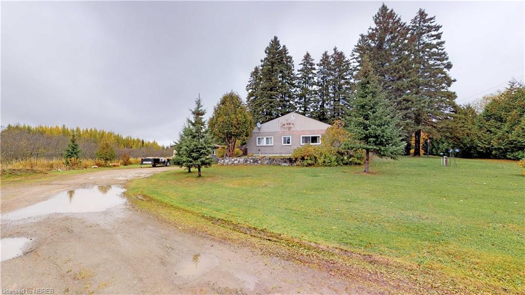 85 GRAND DESERT Road, Bonfield Ontario, Canada
