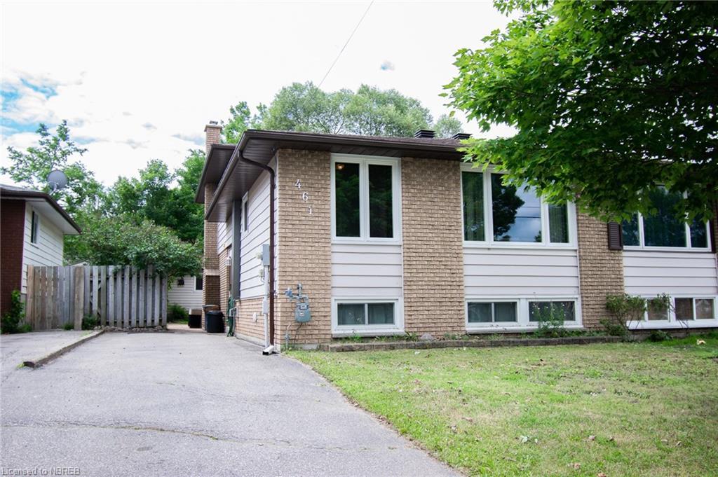 461 Wickstead Avenue, North Bay Ontario, Canada
