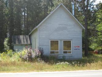 2575 highway 518, McMurrich Ontario, Canada