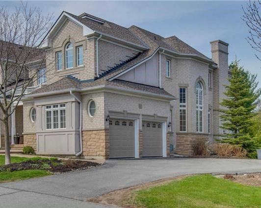 52 Stonecliffe Cres, Aurora Ontario