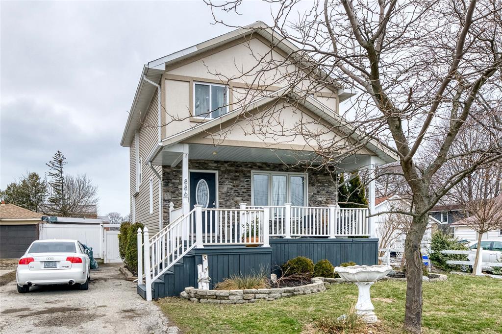 886 Talfourd Street, Sarnia Ontario, Canada