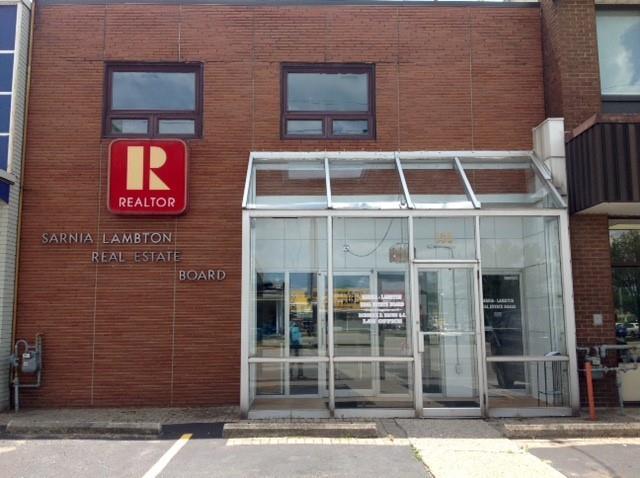 555 Exmouth Street Unit# Mn Flr, Sarnia Ontario, Canada