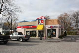 431 Lyndock St, St. Clair Ontario, Canada