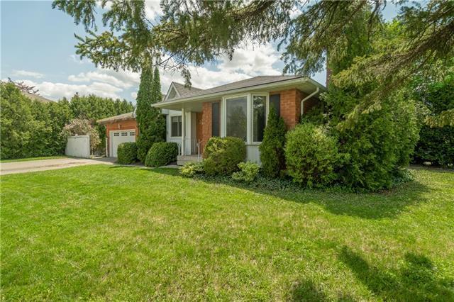 222 DIMSON Avenue, Guelph Ontario
