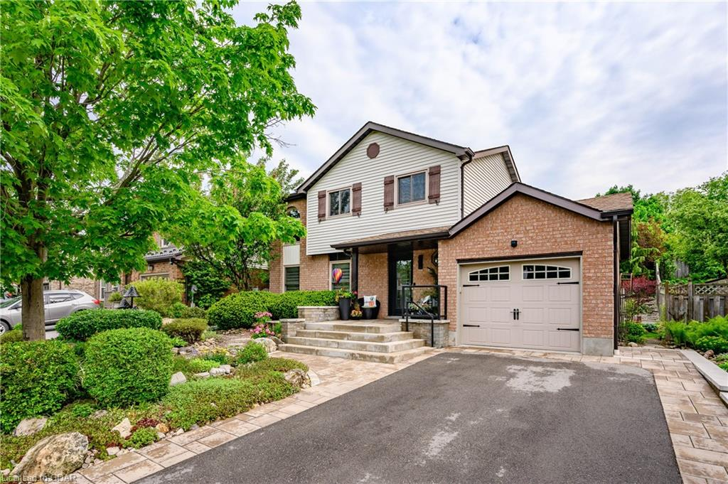 56 FRESHMEADOW Way, Guelph Ontario