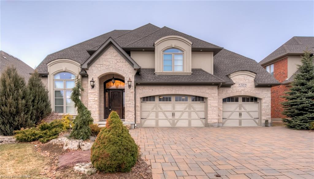 529 Deer Ridge Drive, Kitchener Ontario, Canada