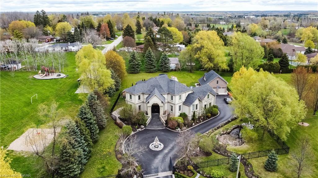 24 Jenkings Court, Branchton Ontario, Canada