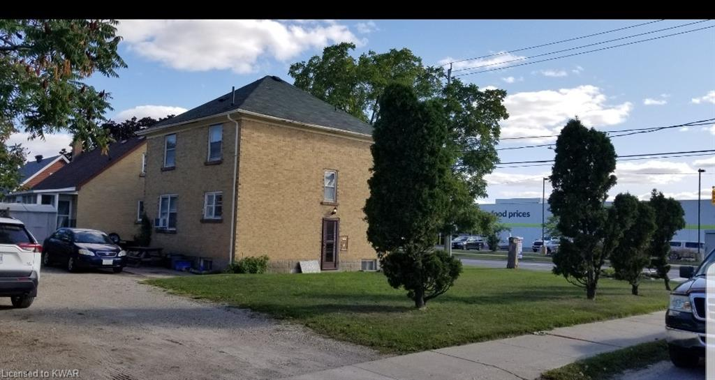 1108 Weber Street E, Kitchener Ontario, Canada