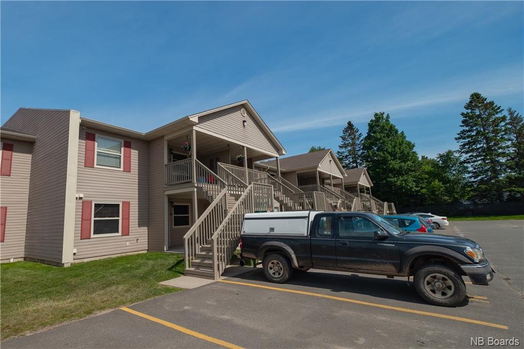 25 Trailside Lane Unit# 59, Fredericton New Brunswick, Canada